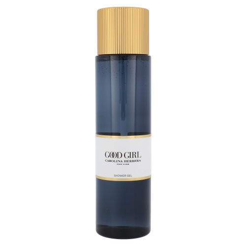 Carolina Herrera Good Girl, Sprchový gél - 200ml