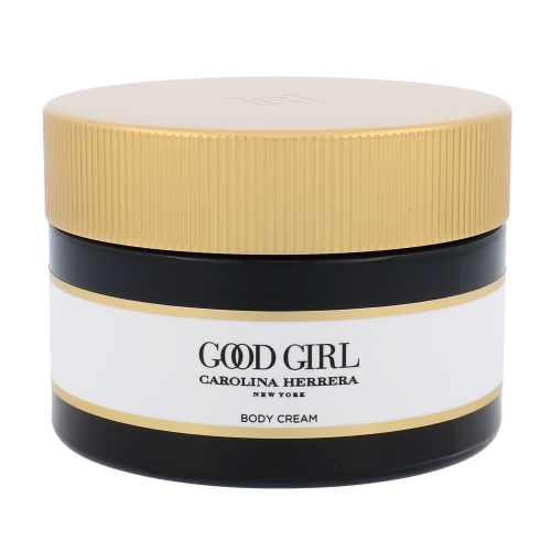 Carolina Herrera Good Girl, Testápoló cream - 200ml