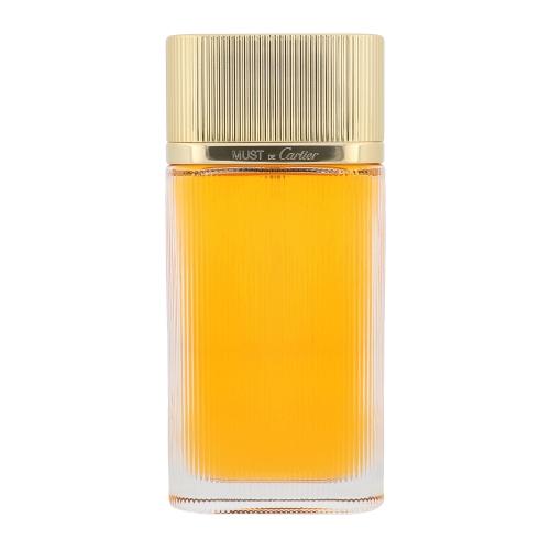 Cartier Must de Cartier Gold, Parfumovaná voda 100ml