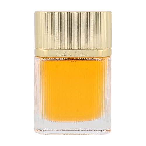 Cartier Must de Cartier Gold, Parfumovaná voda 50ml