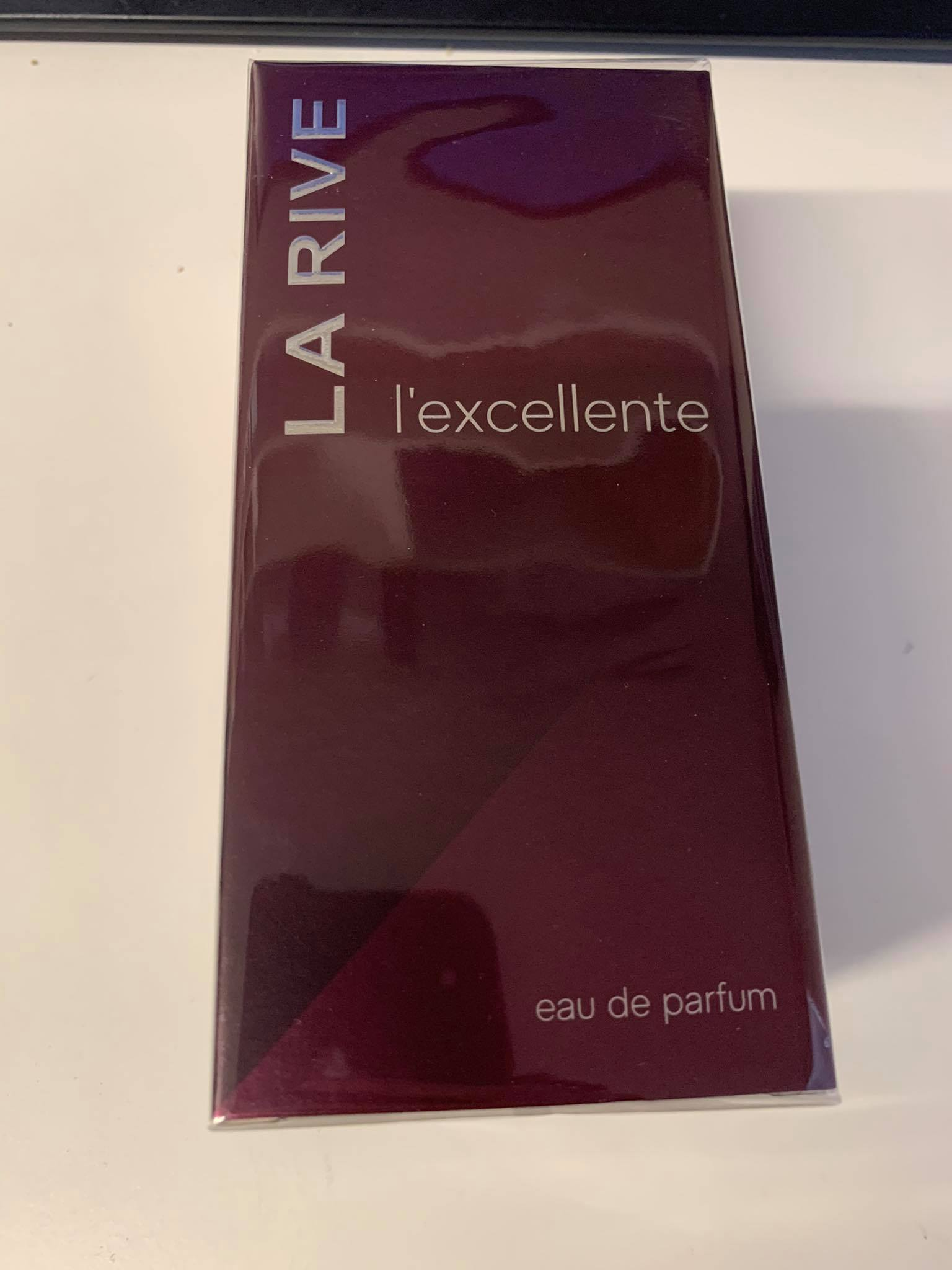 La Rive L´excellente, edp 100ml (Alternatív illat Calvin Klein Euphoria)
