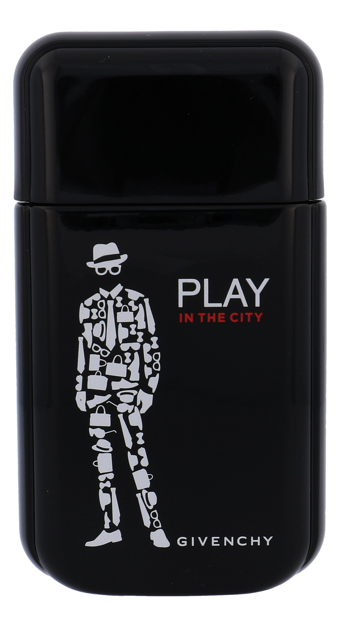 Givenchy Play In The City, edt 100ml