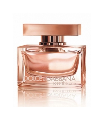 Dolce & Gabbana The One Rose, Parfémovaná voda 75ml - Tester