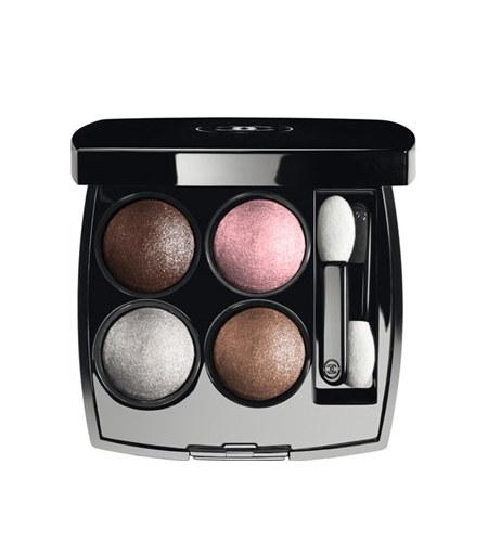Chanel Les 4 Ombres Eye Shadow, Očné tiene - 1,2g