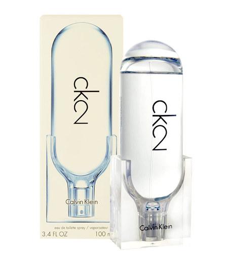 Calvin Klein CK2, Toaletná voda 50ml