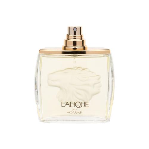 Lalique Pour Homme Lion, Parfumovaná voda 75ml, Tester