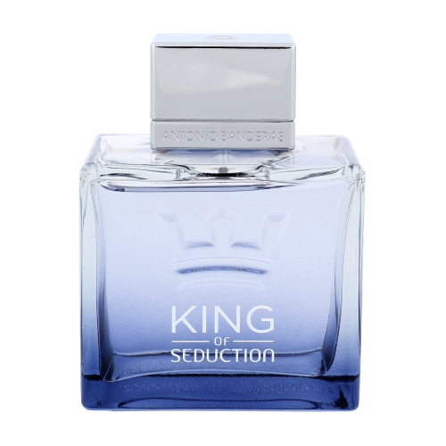Antonio Banderas King of Seduction, Toaletná voda 50ml
