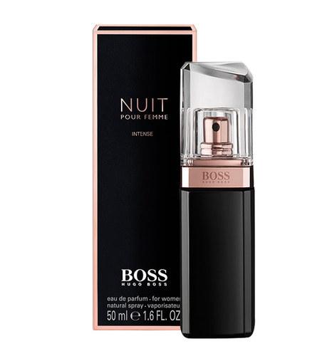 Hugo Boss Boss Nuit Pour Femme Intense, Parfémovaná voda 50ml