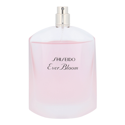 Shiseido Ever Bloom, Toaletná voda 50ml