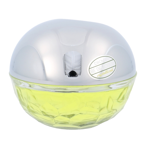 DKNY Be Delicious Crystallized, edp 50ml, Teszter