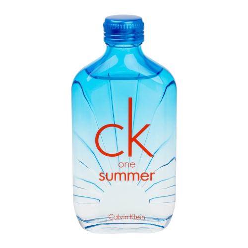 Calvin Klein CK One Summer 2017, Toaletní voda 100ml