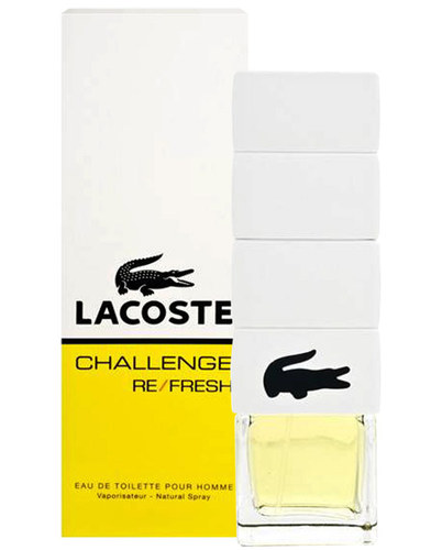 Lacoste Challenge Refresh, Toaletná voda 30ml