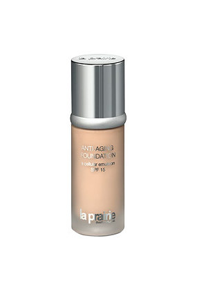 La Prairie ANTI-AGING FOUNDATION A CELLULAR EMULSION SPF 15 (W)