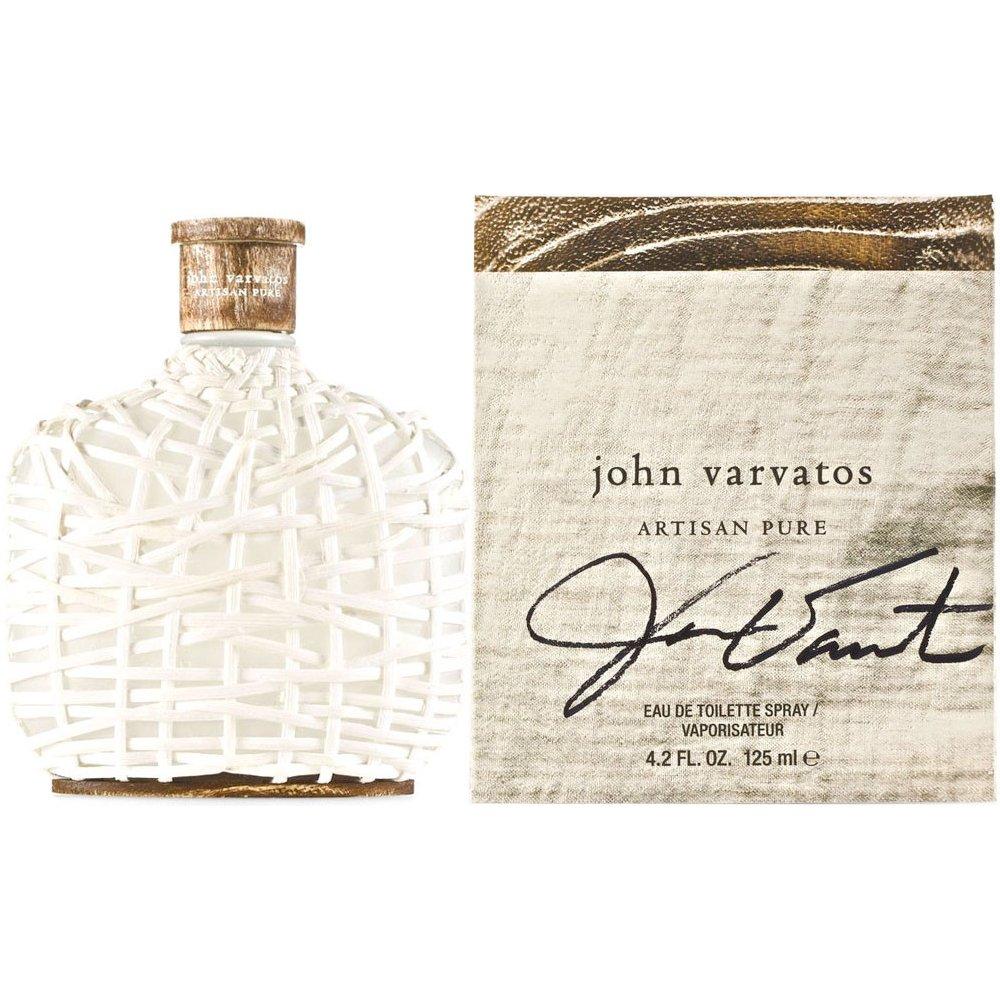 John Varvatos Artisan Pure, edt 125ml