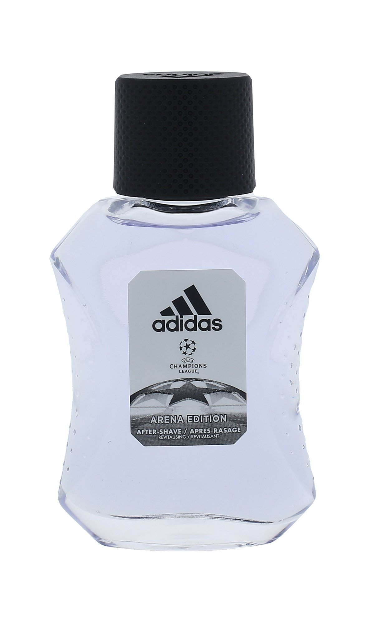 Adidas UEFA Champions League Arena Edition, Voda po holení 50ml