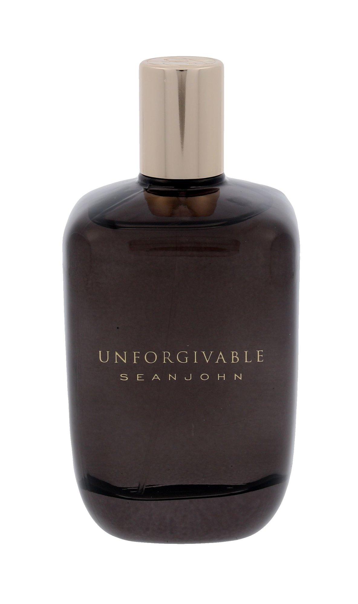 Sean John Unforgivable, Toaletná voda 125ml