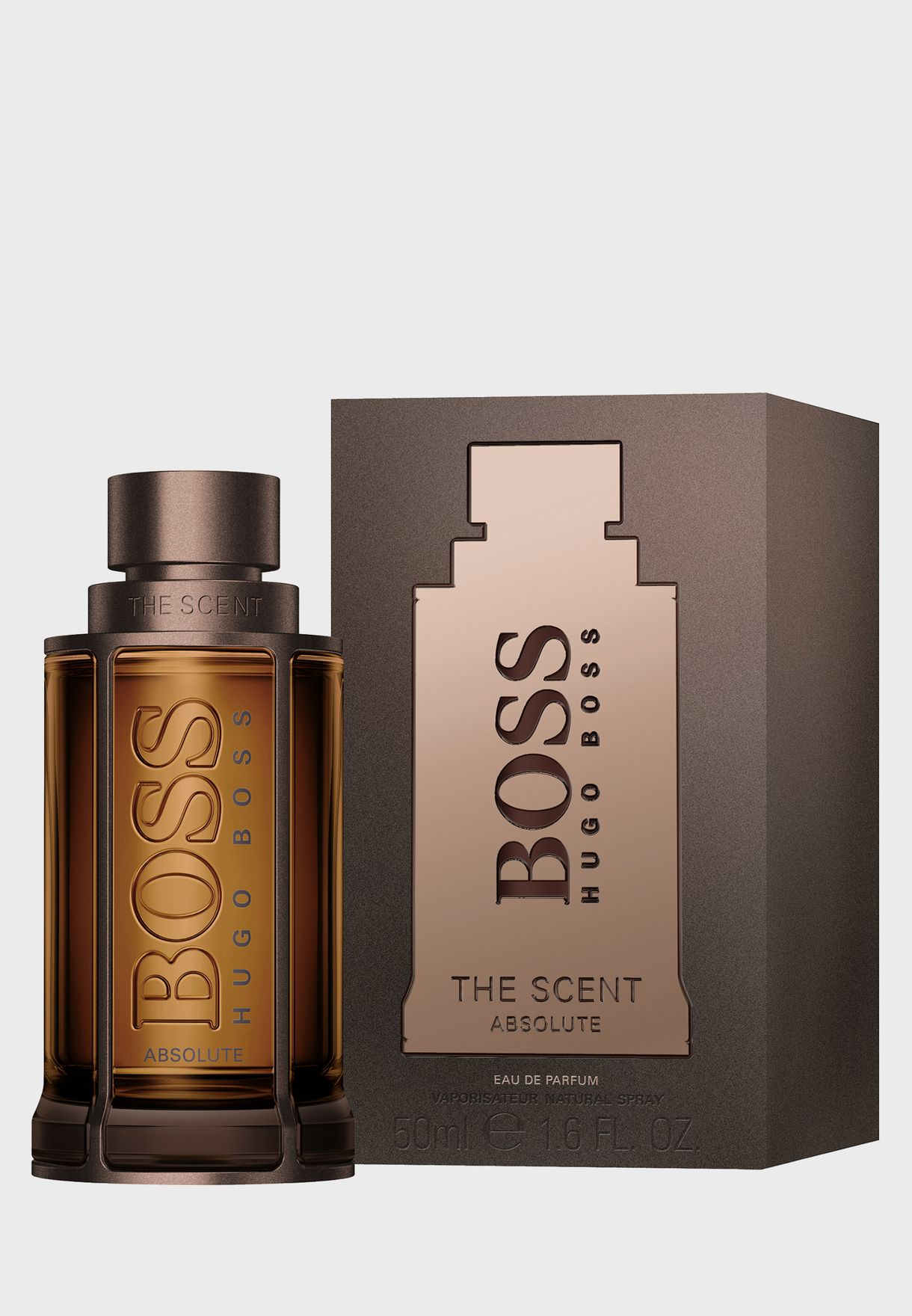 Hugo Boss BOSS The Scent Absolute (M)