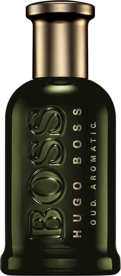 Hugo Boss BOSS Bottled Oud Aromatic, edp 100ml