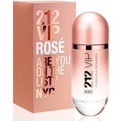 Carolina Herrera 212 VIP Rose (W)