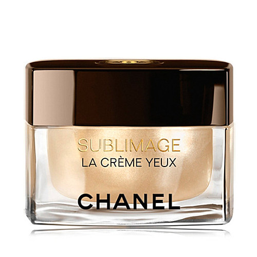 Chanel Sublimage luxusný krém na očné okolie 15 g