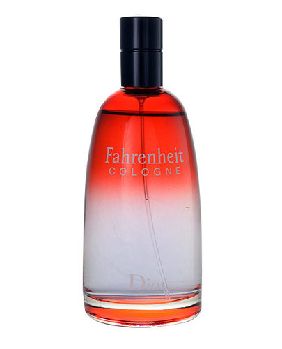 Christian Dior Fahrenheit Cologne, Kolínska voda 125ml, Tester