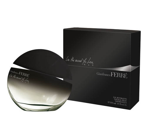Gianfranco Ferre In the Mood for Love Man, edt 50ml