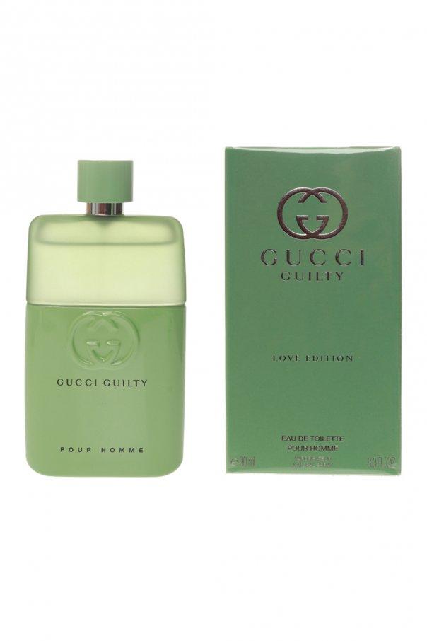 Gucci Guilty Pour Homme Love Edition (M)