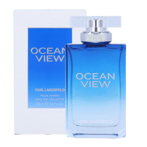 Karl Lagerfeld Ocean View pour Homme, Toaletná voda 100ml
