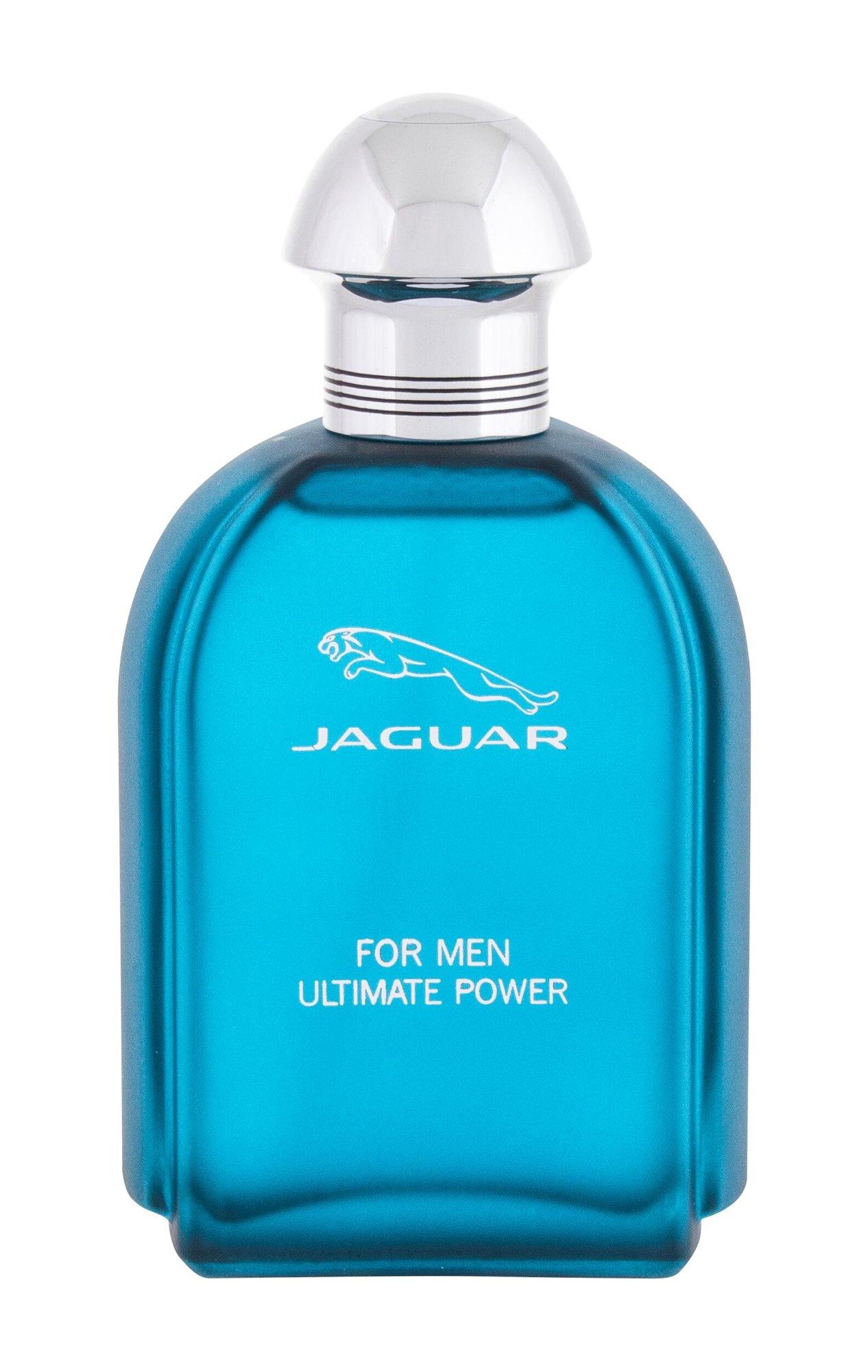 Jaguar For Men Ultimate Power (M)