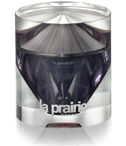 La Prairie Cellular Cream Platinum Rare, Denný krém na všetky typy pleti - 50ml