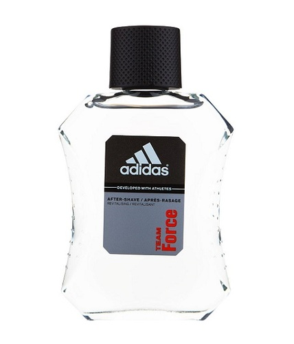 Adidas Team Force, after shave 100ml