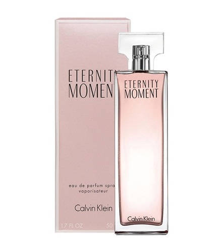 Calvin Klein Eternity Moment, edp 30ml
