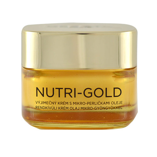 L´Oréal Paris Nutri Gold Extraordinary, Denný arcápoló cream 50ml