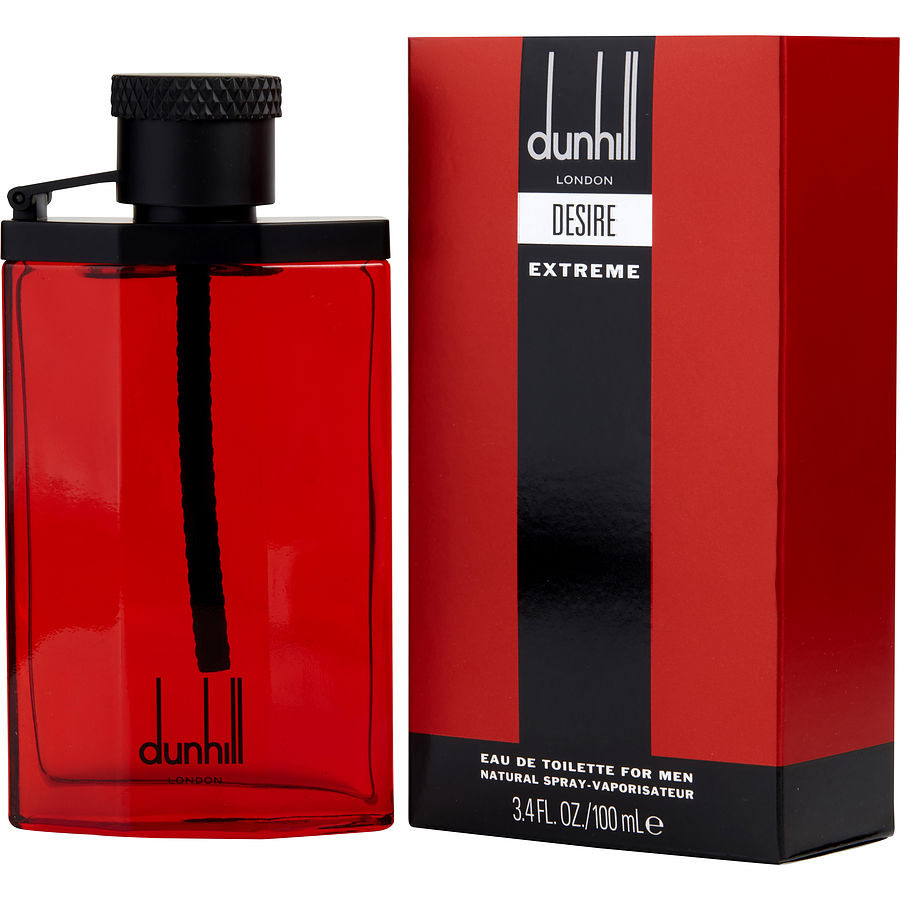 Dunhill Desire Extreme, edt 100ml