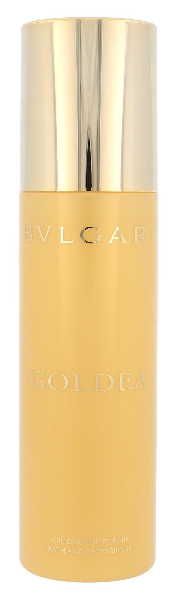 Bvlgari Goldea, tusfürdő gél 200ml