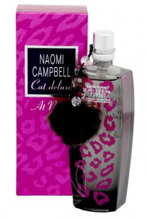 Naomi Campbell Cat Deluxe At Night, Toaletní voda 90ml