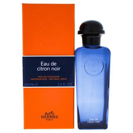 Hermes Eau de Citron Noir, edc 100ml