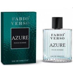 Fabio Verso Azure Pour Homme, edt 100ml (Alternatív illat Bvlgari Aqva pour Homme)