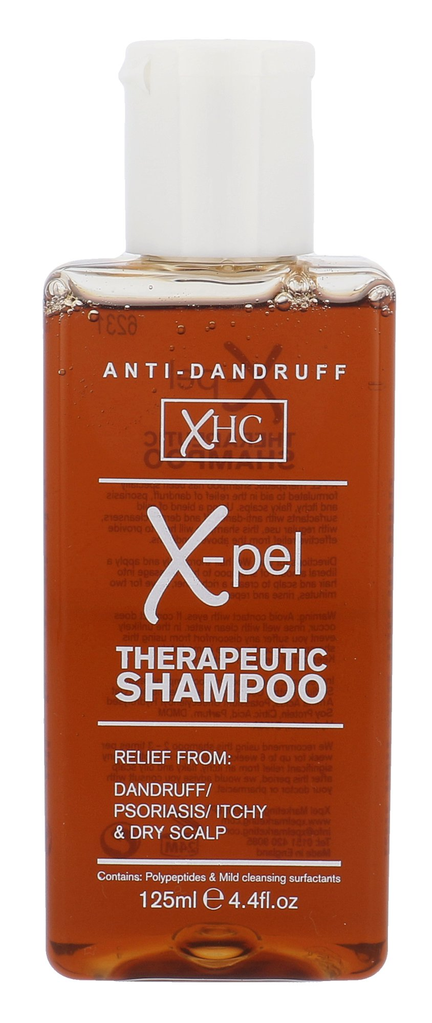 Xpel Therapeutic, Sampon 125ml