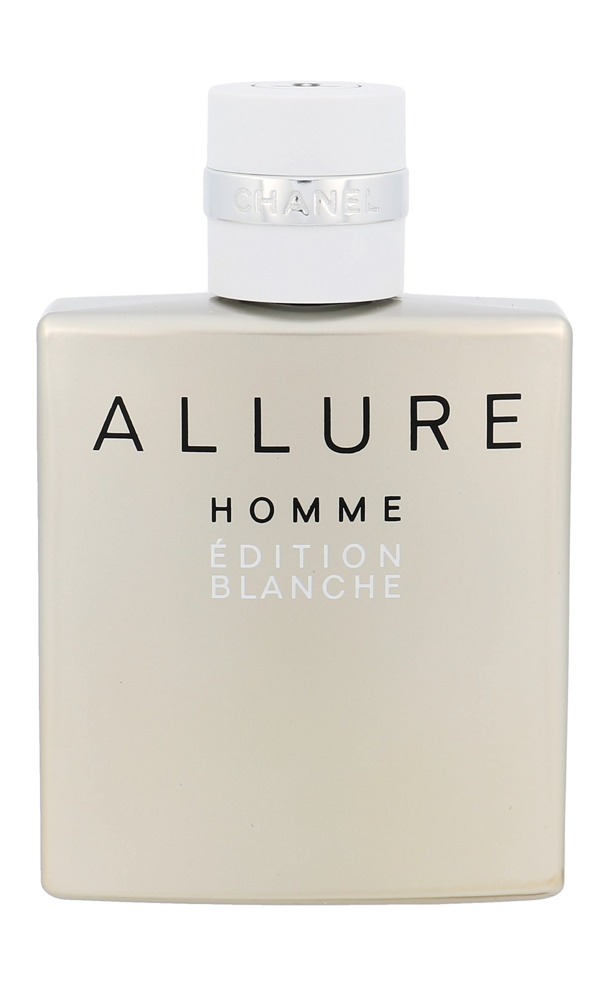 Chanel Allure Homme Edition Blanche, Parfumovaná voda 50ml