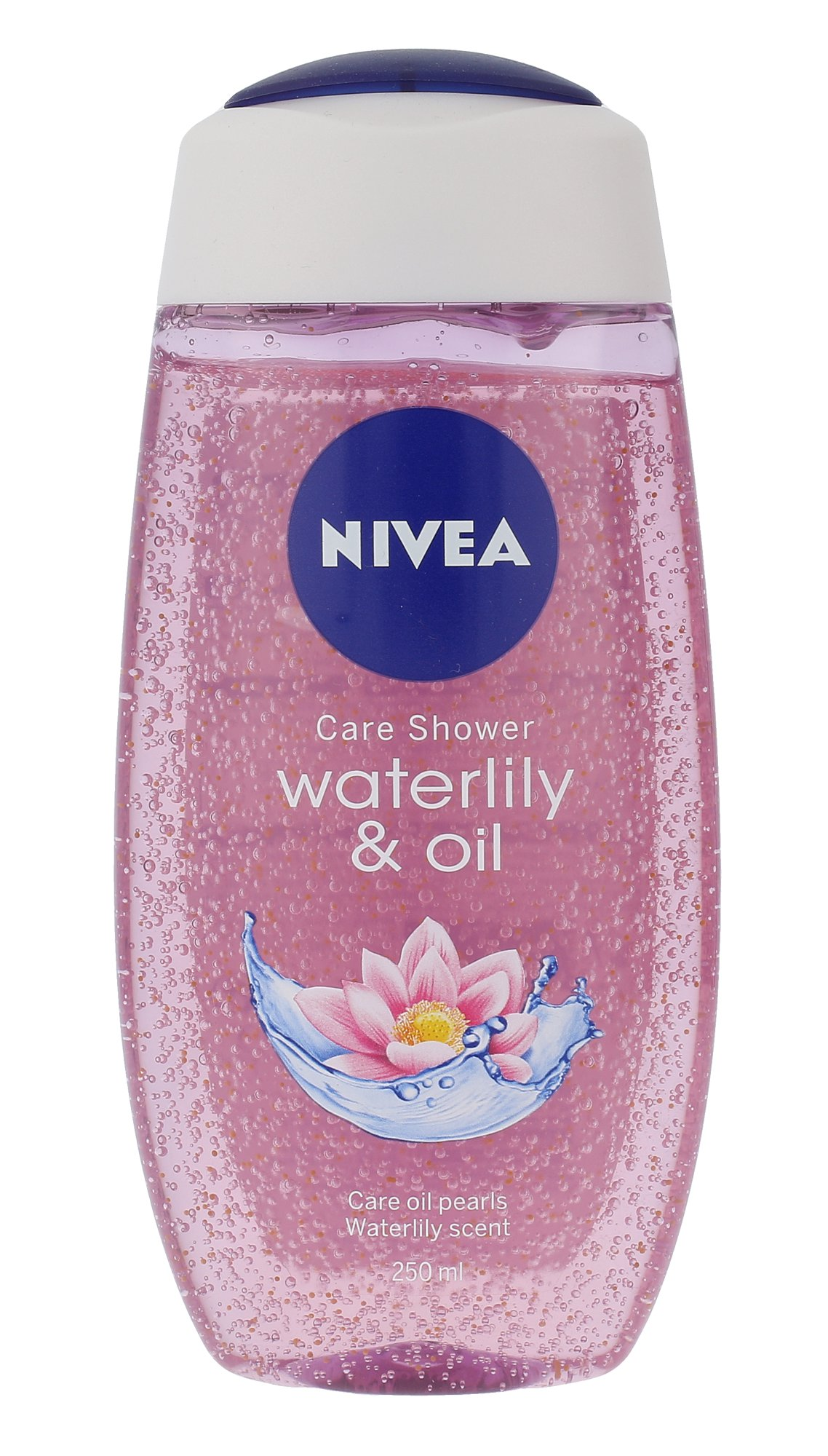 Nivea Waterlily & Oil, tusfürdő gél 250ml