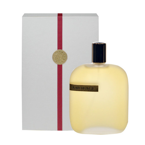 Amouage The Library Collection Opus IV, Parfumovaná voda 100ml