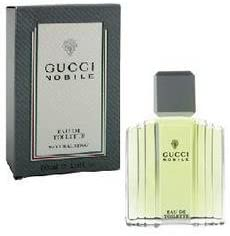 Gucci Nobile, edt 5ml
