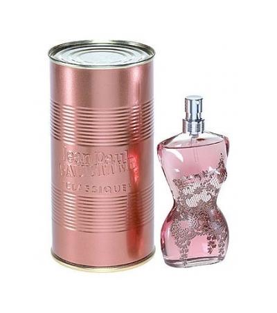 Jean Paul Gaultier Classique, Parfémovaná voda 50ml + AKCIA: pri nákupe nad 100€ darček zadarmo