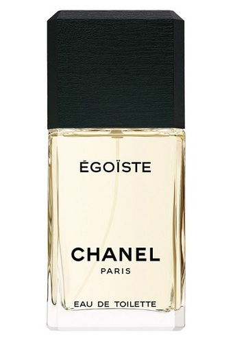 Chanel Egoiste, Odstrek Illatminta 3ml