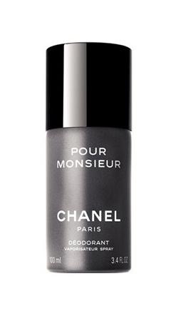 Chanel Pour Monsieur (M)