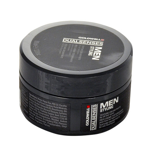 Goldwell Dualsenses For Men Styling, Vosk na vlasy 100ml - Texture Cream Paste