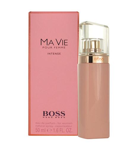 Hugo Boss Boss Ma Vie Pour Femme Intense, Parfumovaná voda 75ml