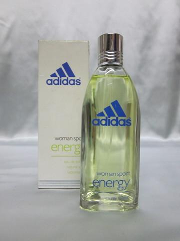 Adidas Woman Sport Energy, edt 50ml