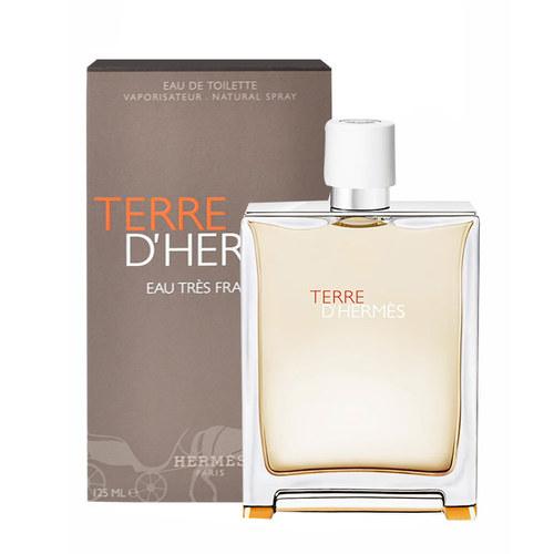 Hermes Terre D Hermes Eau Tres Fraiche, Toaletná voda 12,5ml